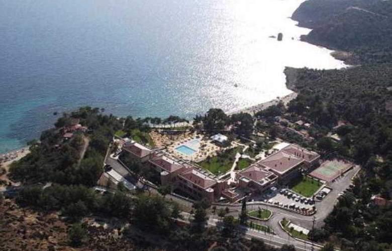 Royal Paradise Beach Resort & Spa - Hotel - 6