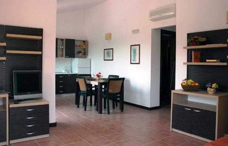 Villaggio Santandrea - Room - 3