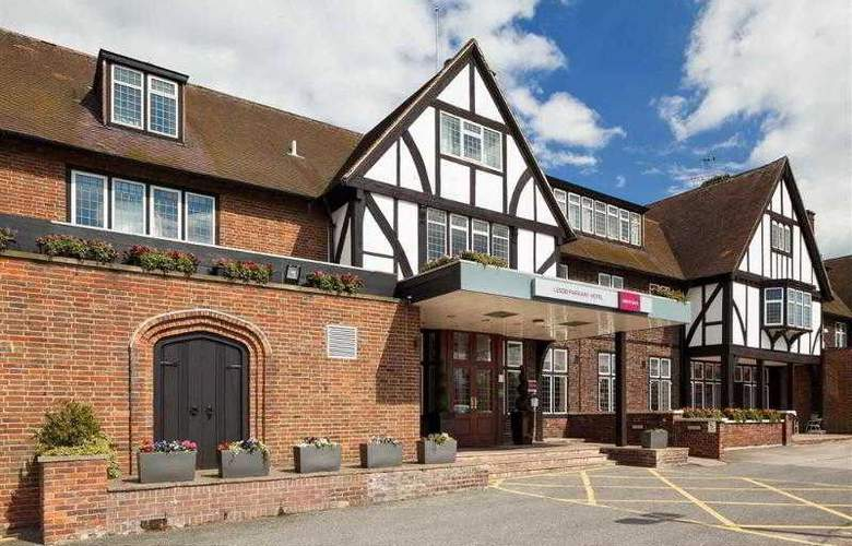 Mercure Leeds Parkway - Hotel - 13