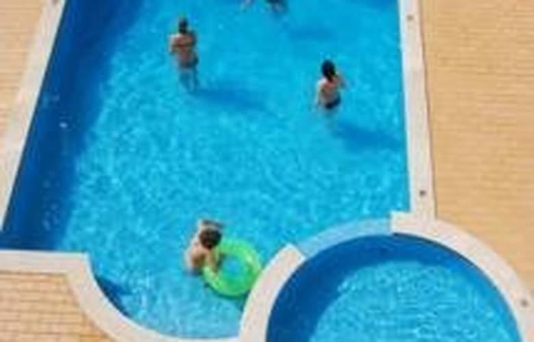 Cantinho do Mar - Pool - 6