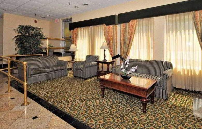 Best Western Mountaineer Inn - Hotel - 21