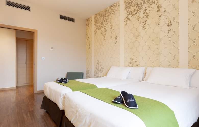 Gran Bilbao - Room - 16