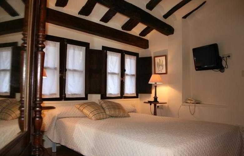 Hospederia Las Pedrolas - Room - 6
