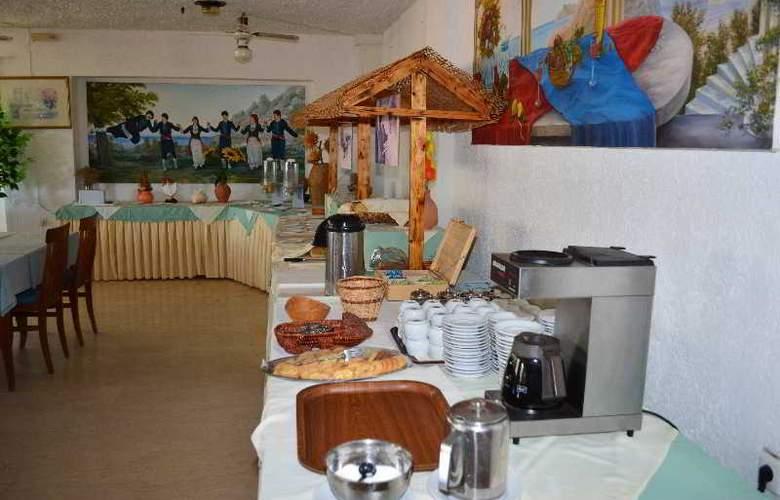 Eden Rock Village Hotel - Restaurant - 34