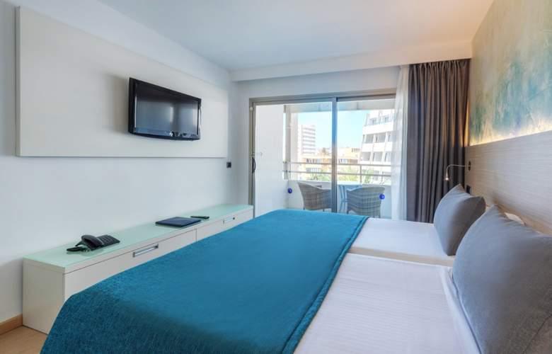 Fontanellas Playa - Room - 2