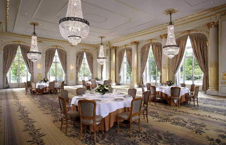 Trianon Palace Versailles, A Waldorf Astoria Hotel - Conference - 15