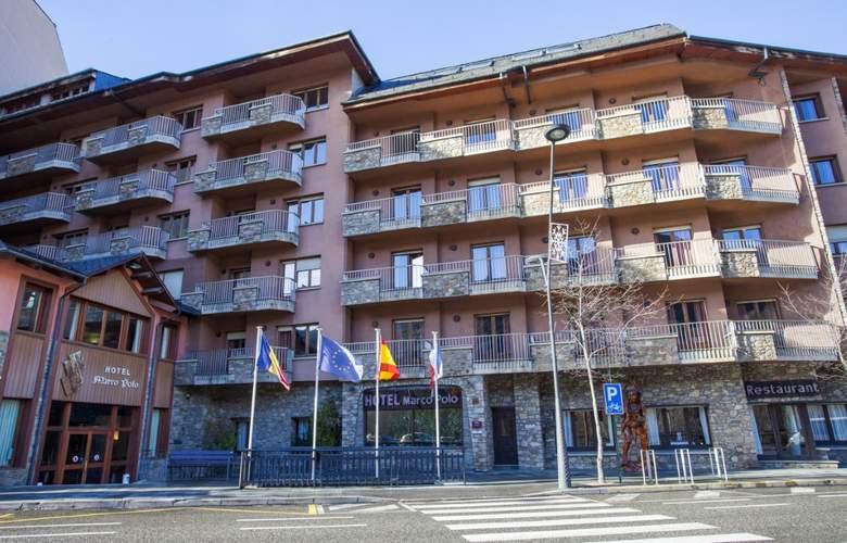 Marco Polo - Hotel - 9