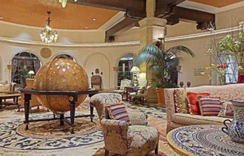 Green Valley Ranch Resort & Spa Casino - General - 15