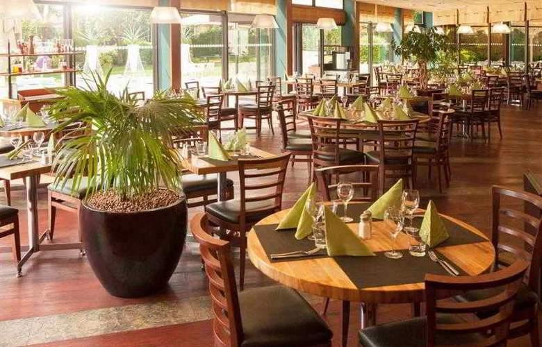 Novotel Marne La Vallée Collégien - Hotel - 19