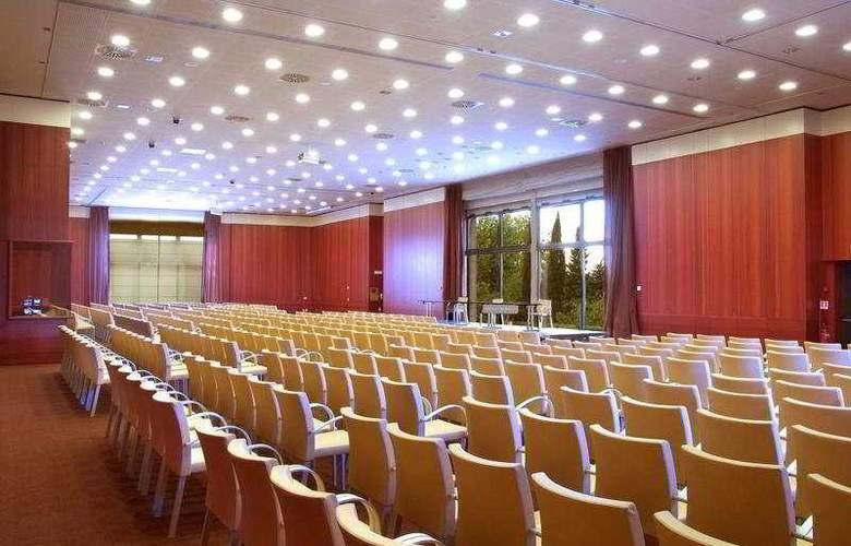 Hilton Florence Metropole - Conference - 2