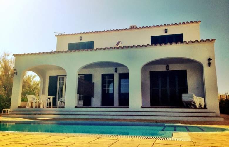 Can Digus (Sa Punta Gran) - Hotel - 2