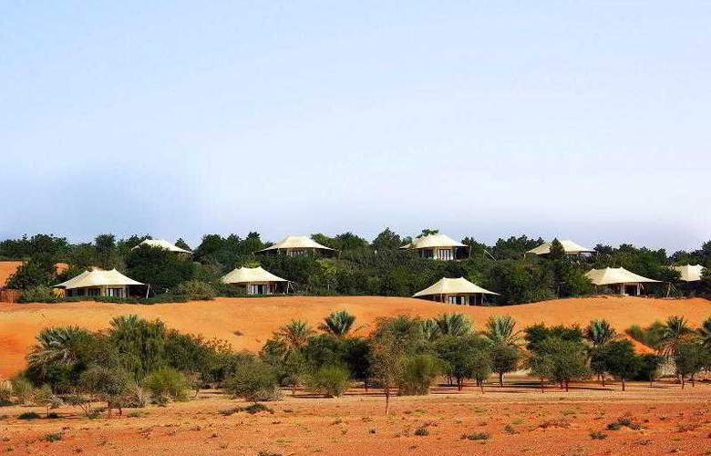 Al Maha Desert - Hotel - 13