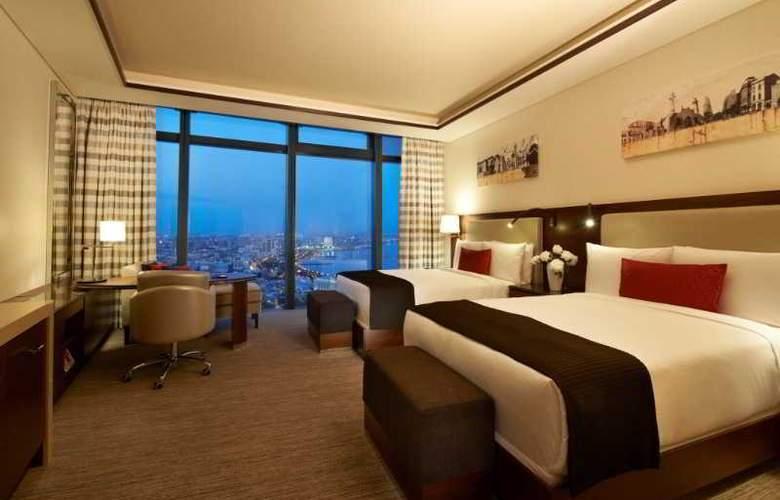 Fairmont Baku, Flame Towers - Room - 12