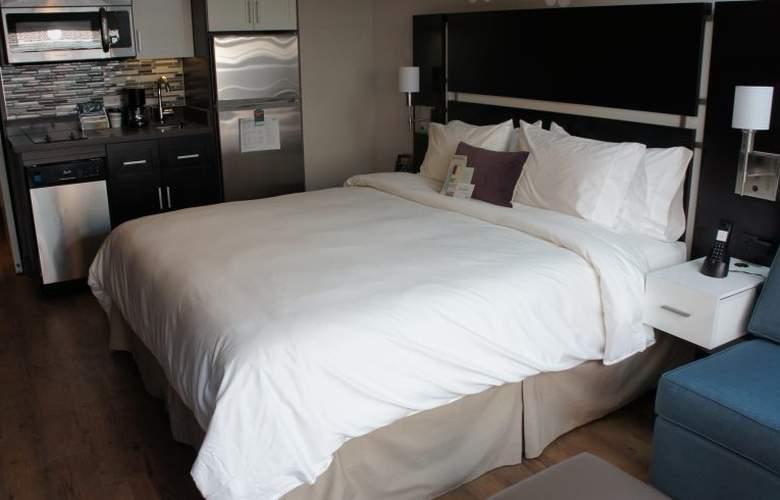 Homewood Suites Midtown Manhattan - Room - 15