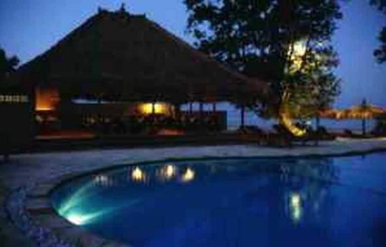 Matahari Terbit Bali - Pool - 8