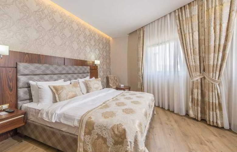 Midmar Hotel - Room - 16