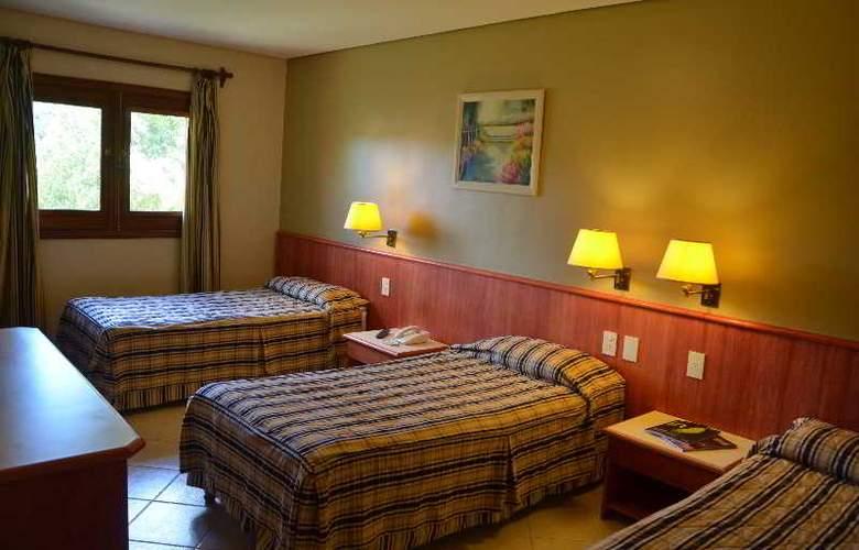 Marcopolo Suites Iguazu - Room - 9