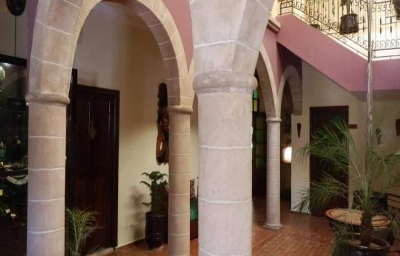 Riad Zahra - Hotel - 17