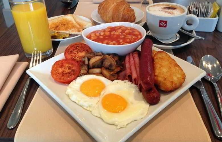 The Westbridge - Stratford London - Restaurant - 17