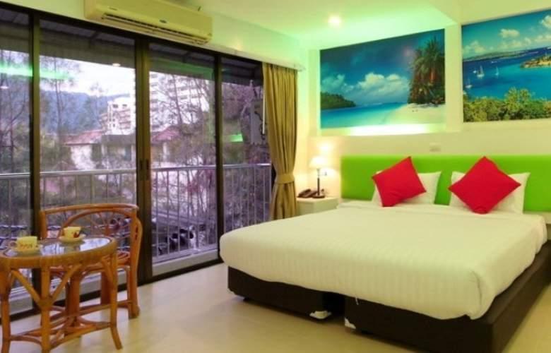 iCheck Inn Patong - Room - 0