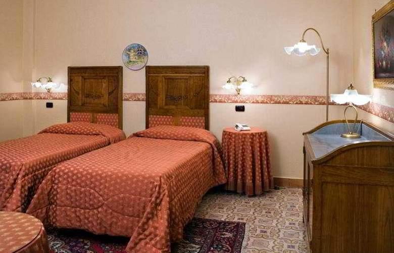 Baglio Conca d'Oro - Room - 1