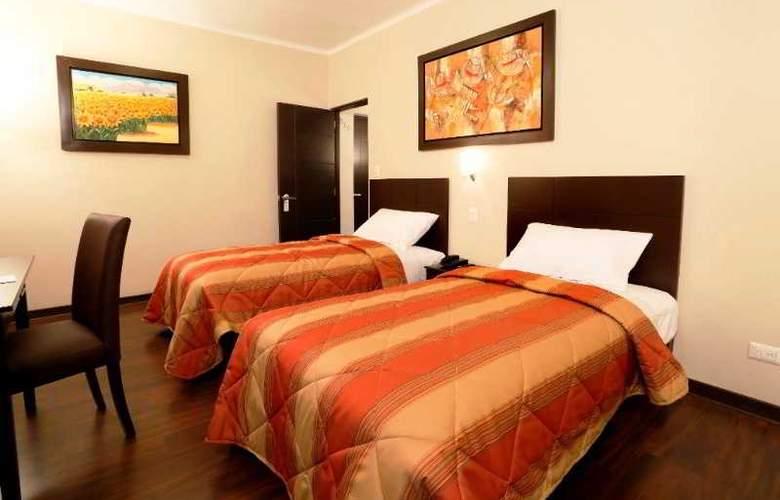 Casa Suyay - Room - 8