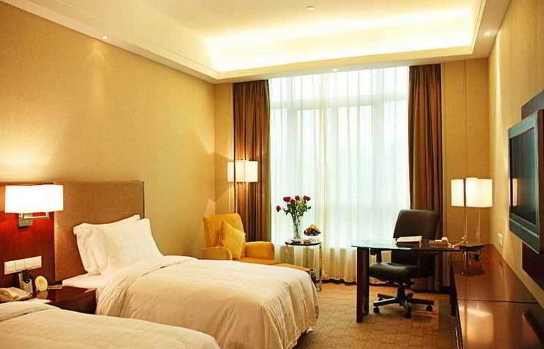 Century Huatian - Room - 1