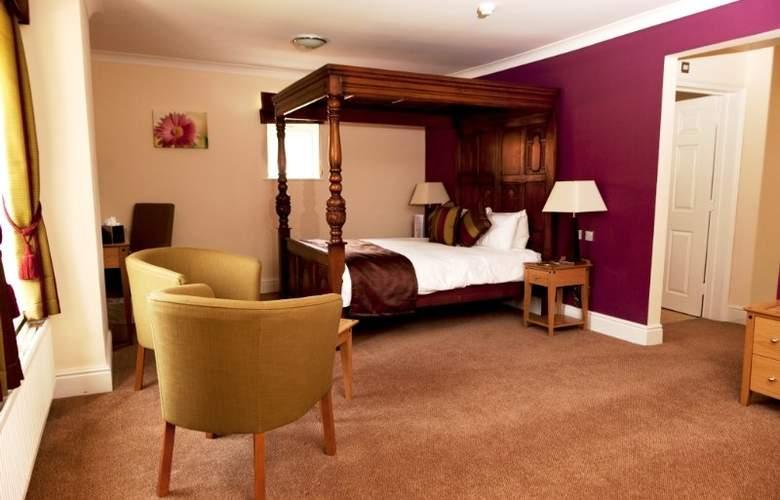 The Barns Hotel - Room - 7