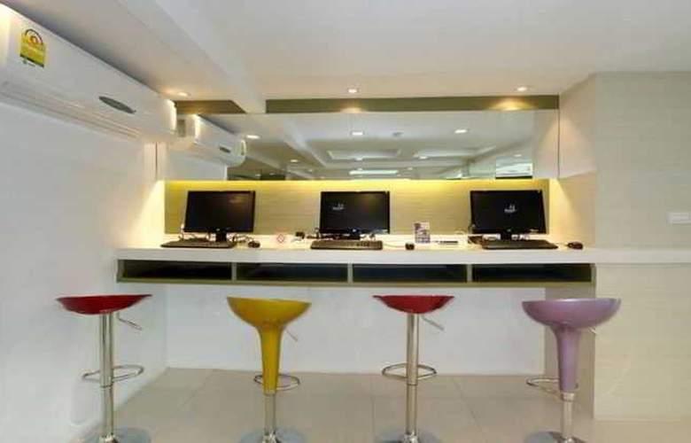 Nantra Sukhumvit 39 Hotel - Sport - 2