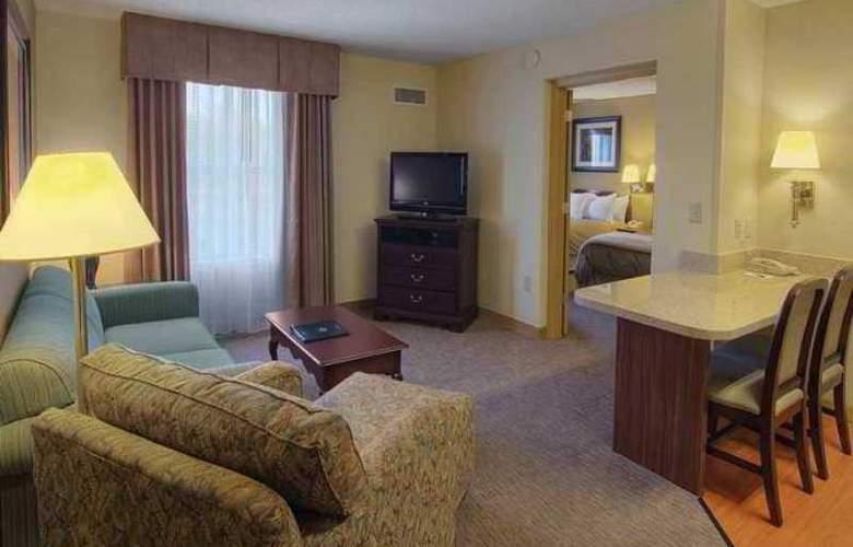 Homewood Suites by Hilton Durham-Chapel Hill - Hotel - 7