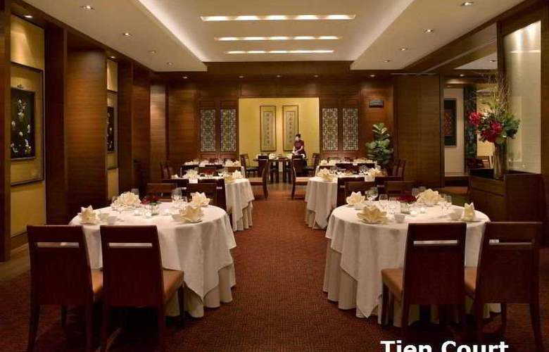 Copthorne King's - Restaurant - 9