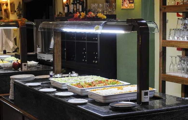GHM Monachil - Restaurant - 89