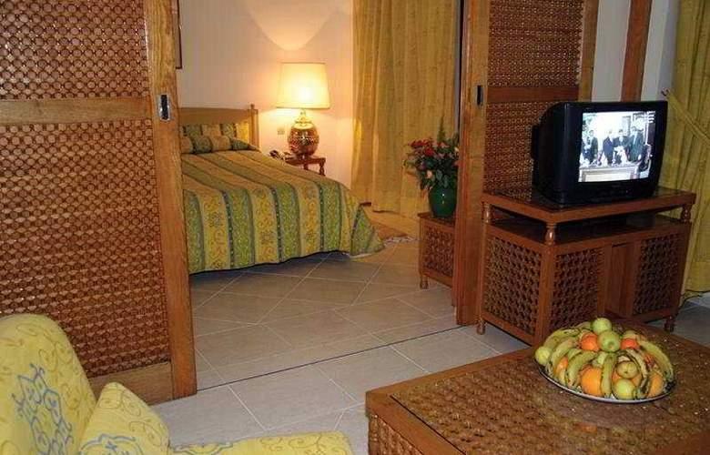 Almohades Agadir - Room - 8