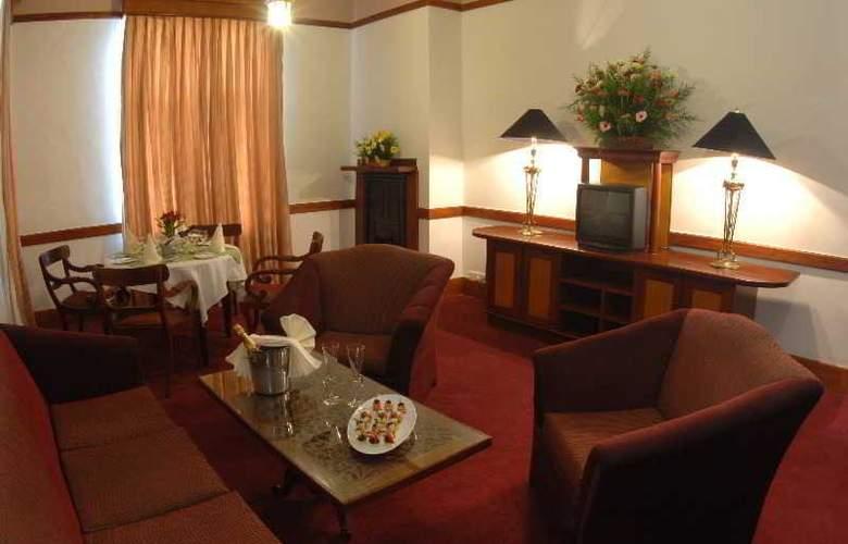 Grand Hotel Nuwara Eliya - Room - 14
