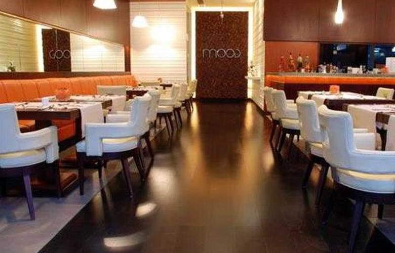 Golden Tulip Suites - Restaurant - 6