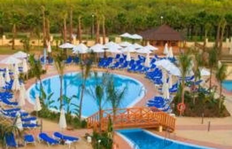 Playamarina - Pool - 8