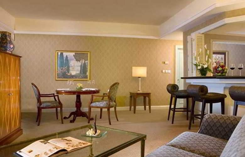 JW Marriott Surabaya - Room - 3