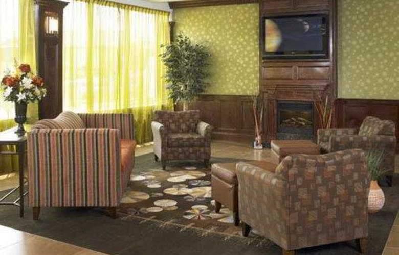 Comfort Inn & Suites Near Union Station - General - 0
