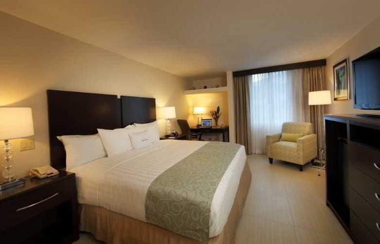 Doubletree by Hilton Panama City - Room - 3