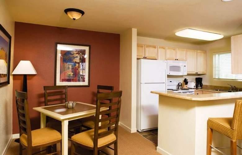 Worldmark Las Vegas Tropicana - Hotel - 3