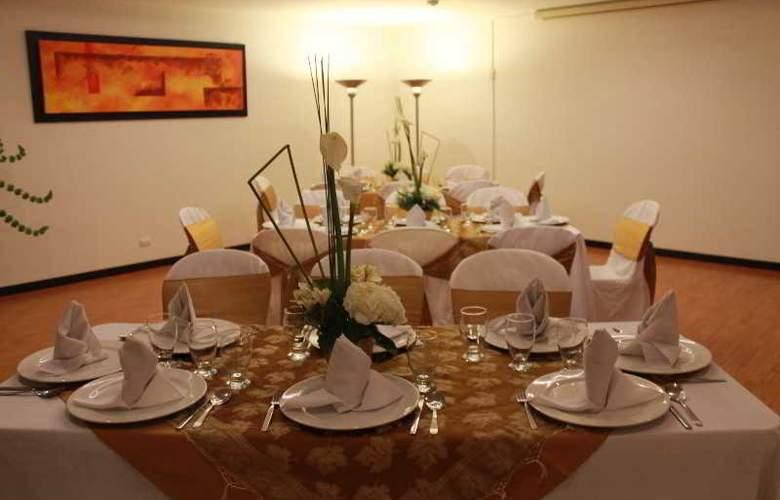 Varuna Hotel - Conference - 20