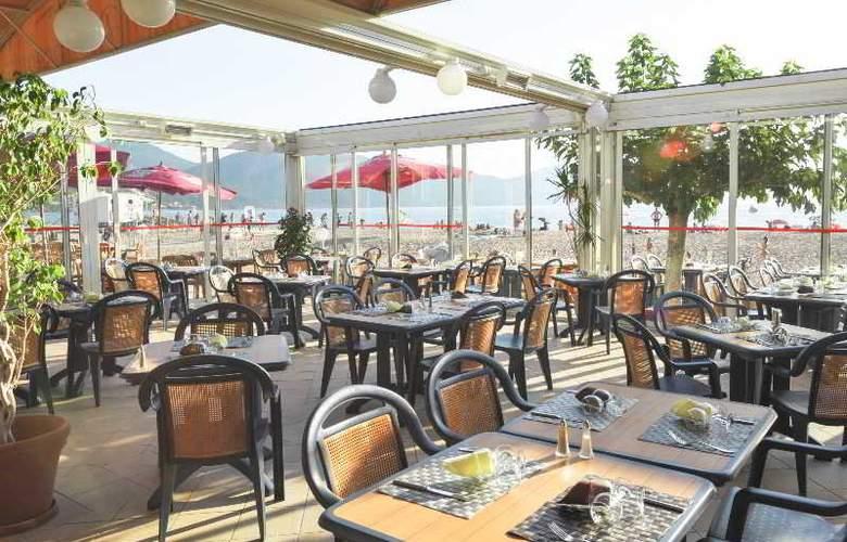 Marina Di Lava - Restaurant - 3