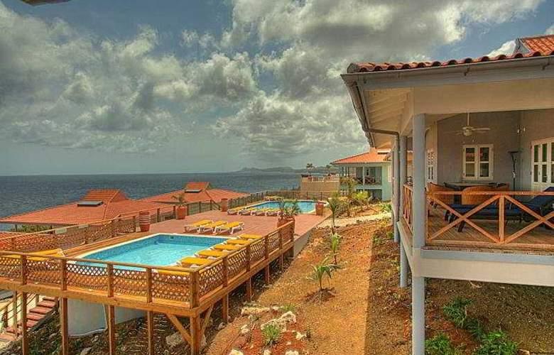Caribbean Club Bonaire - General - 1