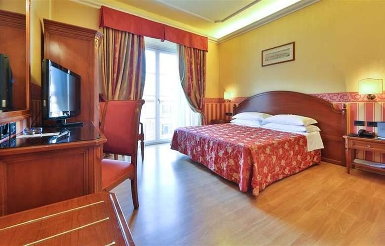 Best Western San Donato - Room - 9