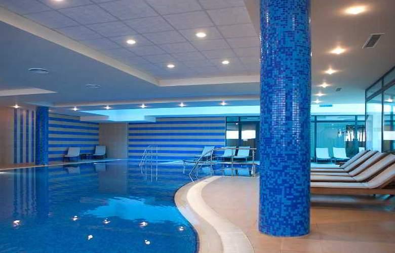 Astera Hotel & SPA - Sport - 14