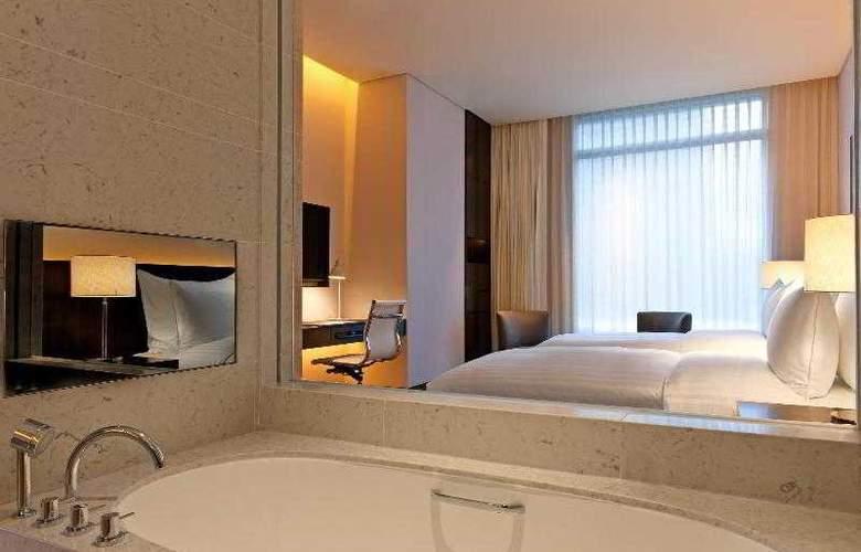 Le Meridien Taipei - Hotel - 26