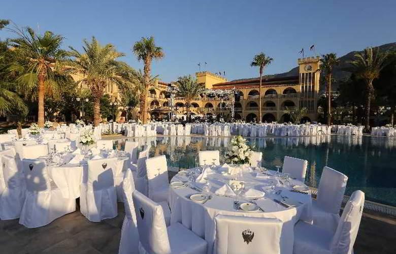 Chateau Lambousa Hotel - Conference - 21