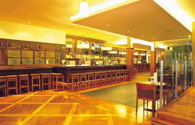 Claregalway Hotel - Bar - 5