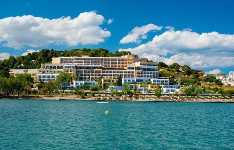 Mare Nostrum Hotel Club Thalasso - Hotel - 16