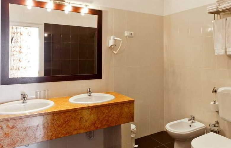 Residencial Florescente - Room - 0